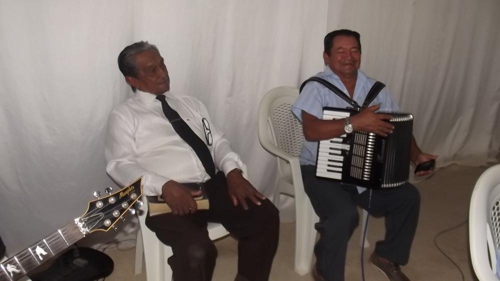 DSCF2816arq20150117 Reuniao Posse Culto Administrativo ROben