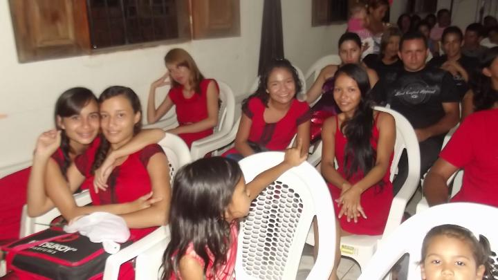 DSCF5331 Public Evento Dias Maes Rocha Da Bencao 2015