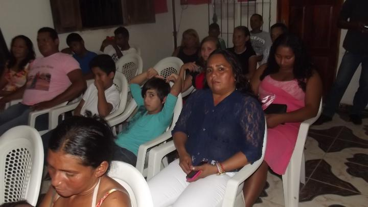 DSCF5332 Public Evento Dias Maes Rocha Da Bencao 2015