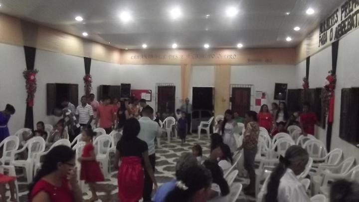 DSCF5346 Public Sorteio Dizimist ABRIL Rocha Da Bencao 2015