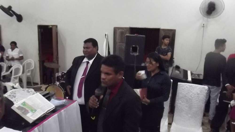 Festa Conjunto UNIFICADA OBREIROS (Voz De Júbilo) E Cículo De Oração (18)