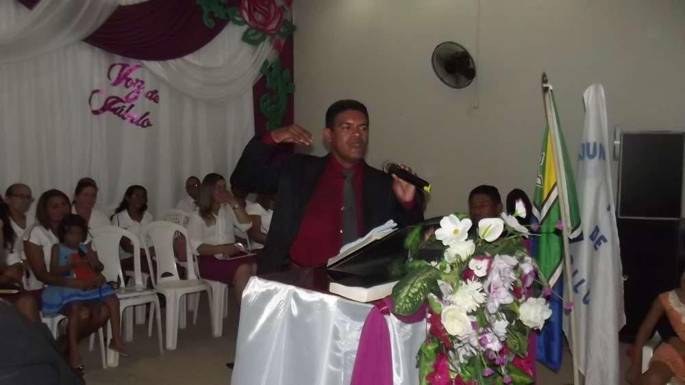 Festa Conjunto UNIFICADA OBREIROS (Voz De Júbilo) E Cículo De Oração (19)