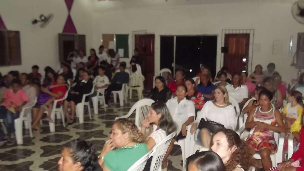 Festa Conjunto UNIFICADA OBREIROS (Voz De Júbilo) E Cículo De Oração (22)