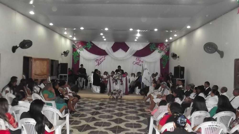 Festa Conjunto UNIFICADA OBREIROS (Voz De Júbilo) E Cículo De Oração (23)