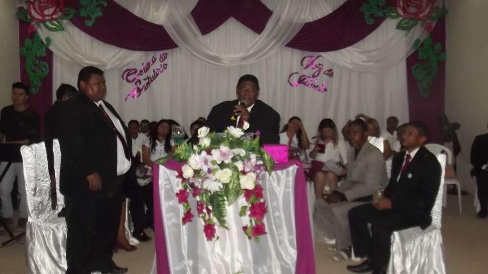 Festa Conjunto UNIFICADA OBREIROS (Voz De Júbilo) E Cículo De Oração (25)