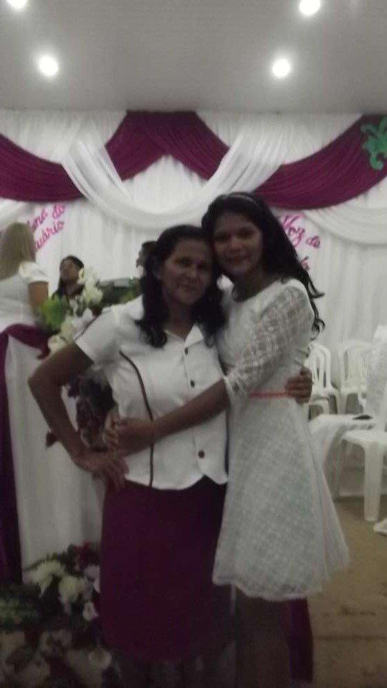 Festa Conjunto UNIFICADA OBREIROS (Voz De Júbilo) E Cículo De Oração (36)