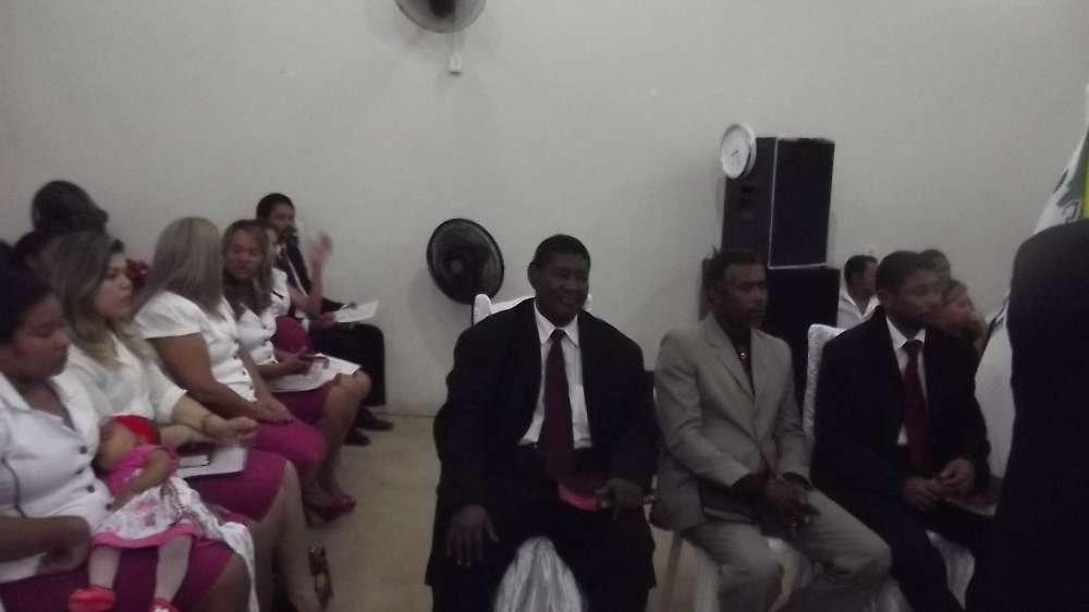 Festa Conjunto UNIFICADA OBREIROS (Voz De Júbilo) E Cículo De Oração (6)