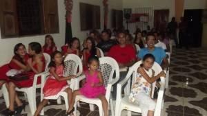 DSCF5329 Public Evento Dias Maes Rocha Da Bencao 2015