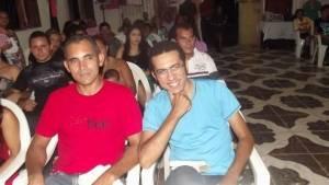 DSCF5330 Public Evento Dias Maes Rocha Da Bencao 2015