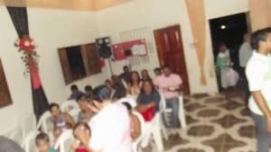 DSCF5340 Public Evento Dias Maes Rocha Da Bencao 2015